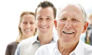 Normal Aging Versus Dementia