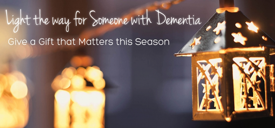 Light the way for people with dementia