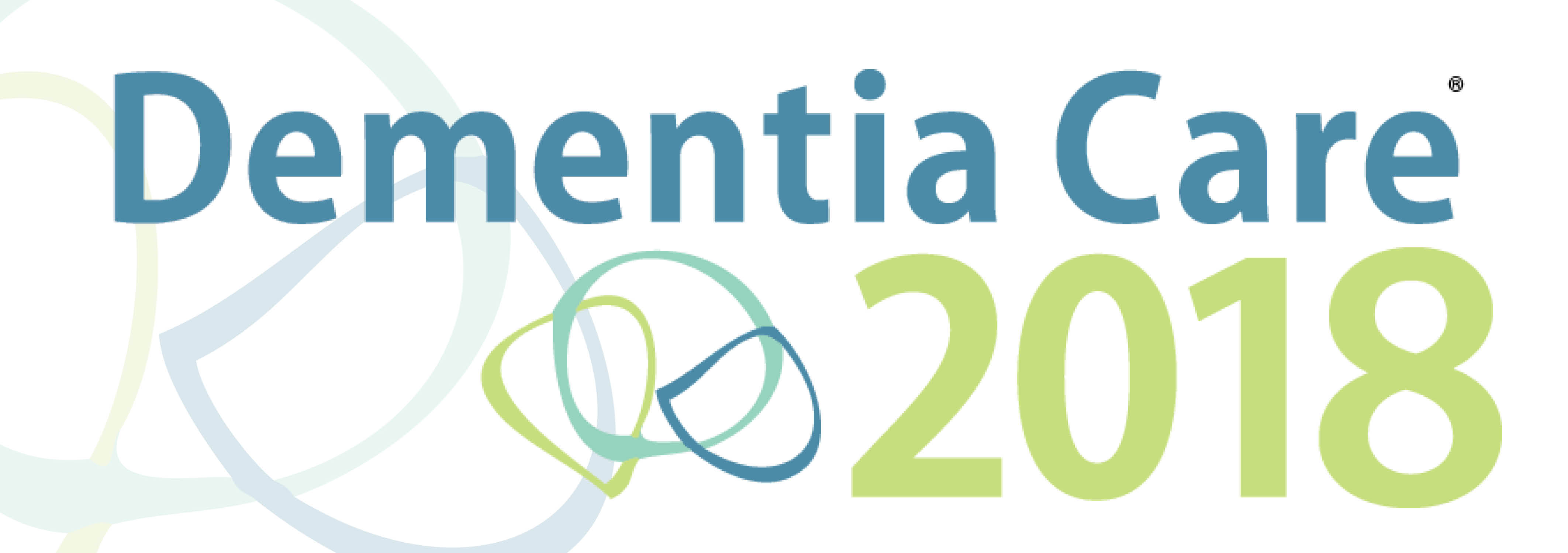 Dementia Care 2018 - quicklink