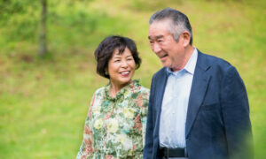Living Safely with Dementia