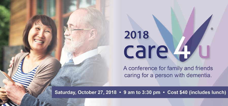 Care4u Family Conference 2018