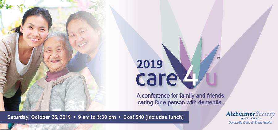 Care4u 2019