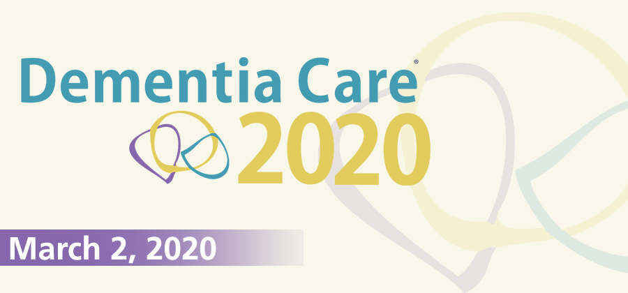 Dementia Care 2020