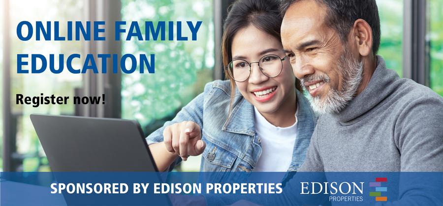 Online Family Education